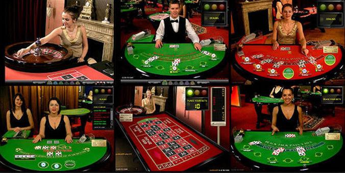 Zagraj na prawdziwe pieniądze w kasynie online